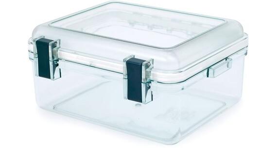 GSI Lexan M Gear Box
